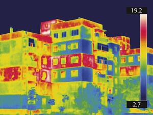 Как да разберем къде се губи енергия в дома и офиса