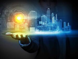 Интраком България представи иновативни решения за умен град