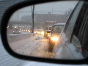 Лошото време в САЩ през март ще струва на застрахователите повече от 2 млрд. долара