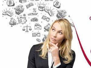 Финансов Бизнес Форум за Жени-Предприемачи
