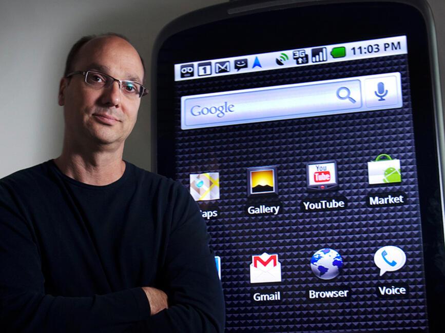 Създателят на Android пусна собствена марка смартфони