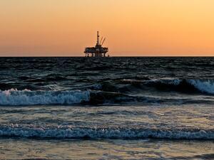 Голямо петролно находище откриха край Мексико
