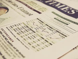 Dow Jones удари нов рекорден връх