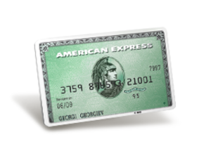 Преустановява се поддържането на кредитни карти American Express