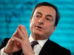 Дори Марио Драги не може да спре възхода на облигациите в Източна Европа