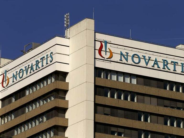 Печалбата на Novartis отбеляза по-лек спад от очакваното