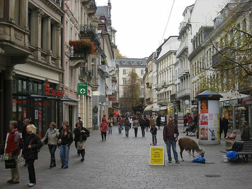 Една пета от германците са с имигрантски произход
