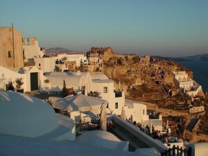 Ипотечна криза в Гърция извади 25 000 имота за продан