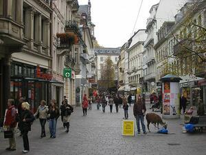 Неравенството и бедността в Германия се увеличават