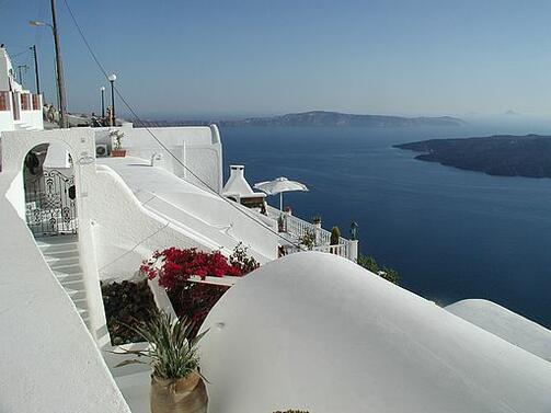 Излишъкът по текущата сметка на Гърция се повиши през юли
