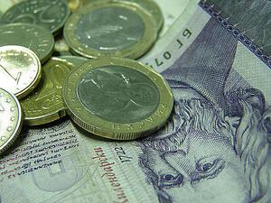 Според анализ на МФ Само 1,7% бил приносът на европарите върху БВП