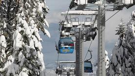 10-те най-евтини ски курорти в Европа