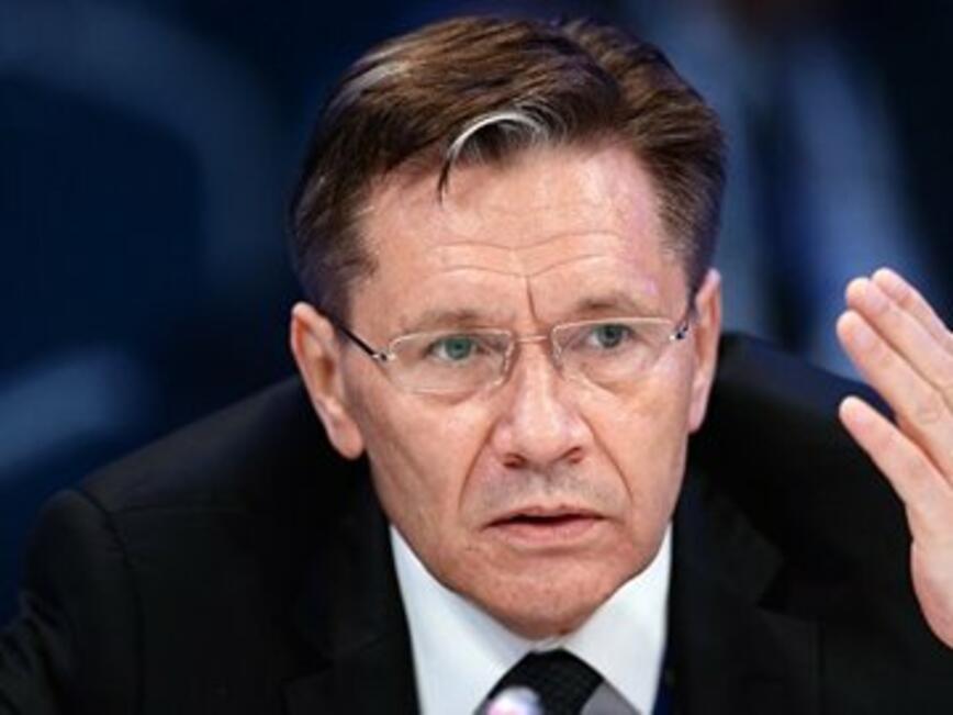 "Шефът на ""Росатом"" Лихачов посочи приоритетите пред мирния атом по време на конференция на МААЕ"