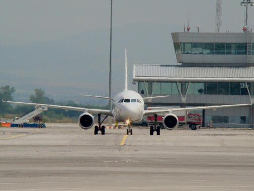 Летище София предлага нов спад в таксите за обслужване на