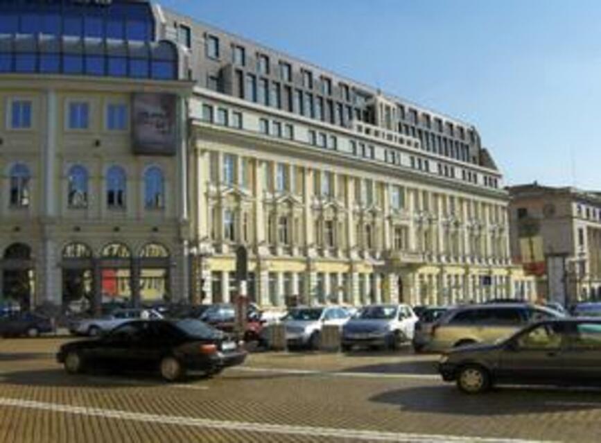 """""""Фич"""" повиши рейтинга на Българската банка за развитие"""