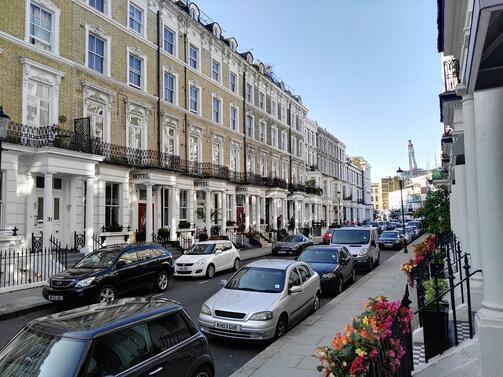 Лондон отново е първи по стойността на наемите за жилищни