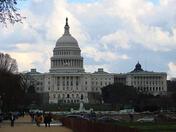 Правителствена парализа в САЩ