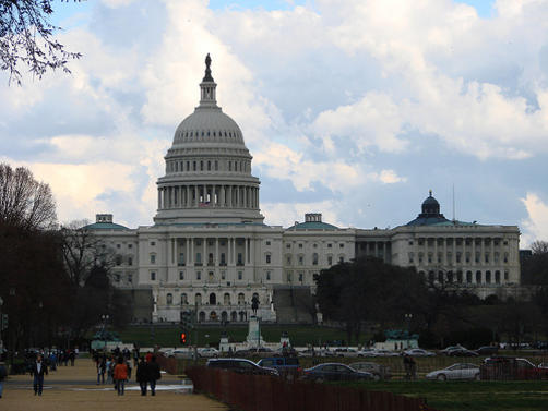 След три дни на инфарктни преговори днес американският Сенат ще