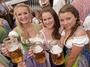 Германците са намалили консумацията на бира