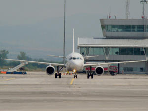 Евтините полети до Варна движат ръста на пътниците по вътрешни линии през февруари