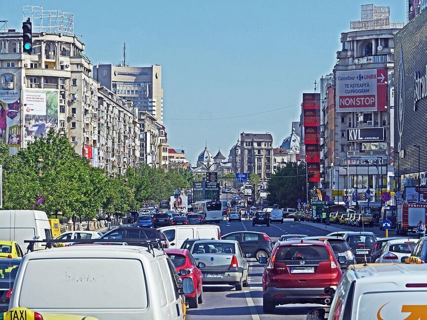 Безплатни банкови операции за клиентите с ниски доходи в Румъния