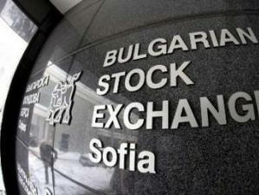 Бенчмаркът на БФБ-София SOFIX е на 11-месечно дъно