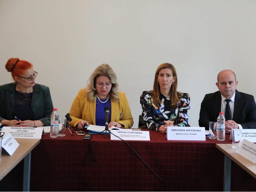 Туризмът дава работа на 12% от трудещите се българи