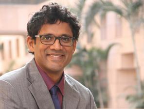 Проф. Радж Рагунатан: Добре платените професии на бъдещето ще залагат на креативния талант