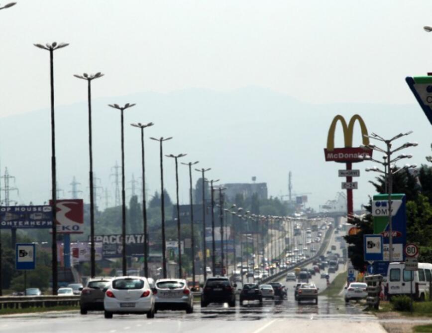 От утре движението в София ще е затруднено, очакват се закъснения на градския транспорт
