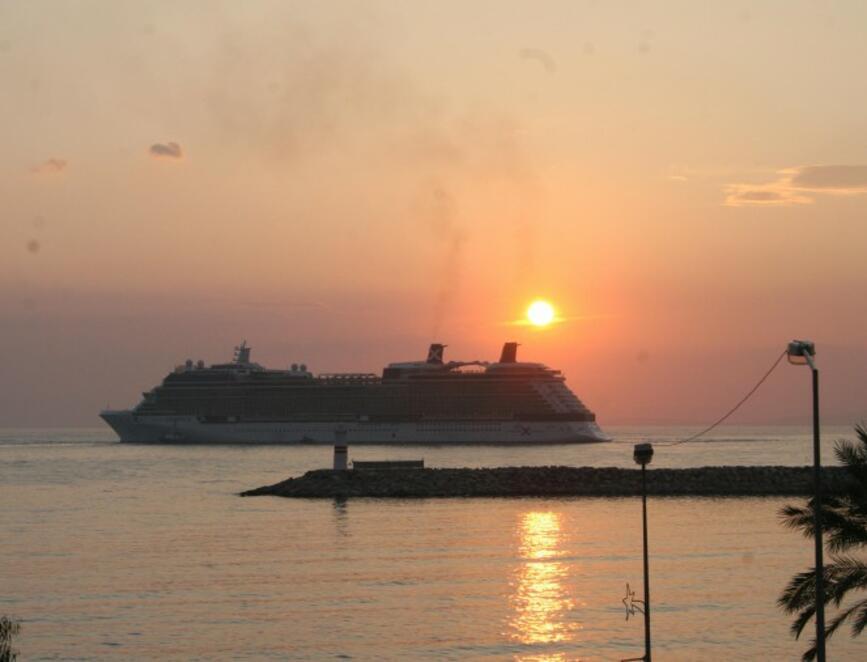 "Пристанище ""Бургас"" се готви за круизна линия до Истанбул"