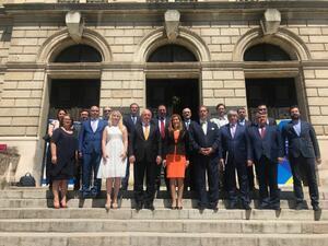 Министър Ангелкова: Черноморските държави създават общ туристически бранд