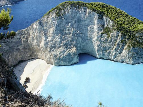 В Гърция вече е почти невъзможно да се резервира лятна
