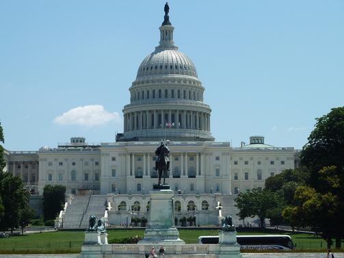 Вчера с мнозинство Сенатът на САЩ прие резолюция, в която