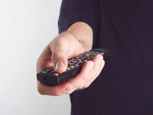 Телевизор, който през първата половина на 2017 г. струваше 1