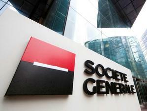 Сосиете Женерал Експресбанк е лидер при валутните сделки в България