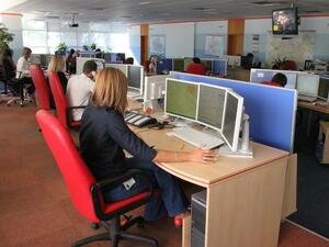 Как администрациите ползват личните ни данни, нова услуга от ДАЕУ