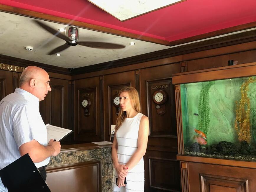Ангелкова: Продължават проверките на хотели за съответствие на категорията им