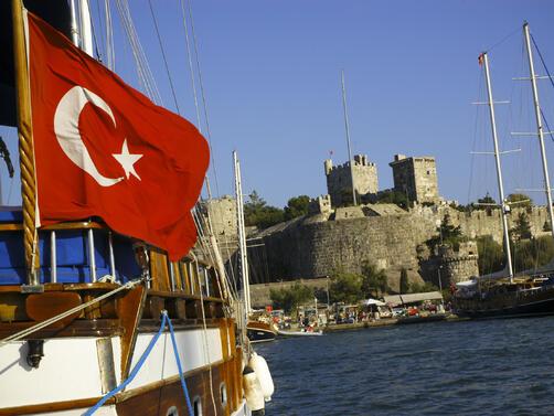Туристическият сектор в Турция обмисля дали да не се откаже