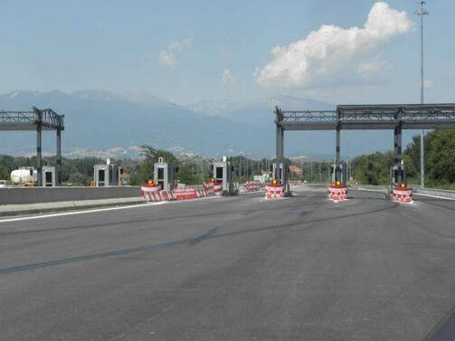 С промени в Закона за пътищата, одобрени окончателно от Народното