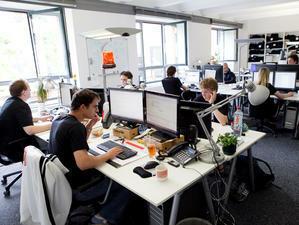Тек Експъртс: България е водеща дестинация за аутсорсинг, облачни и IT услуги