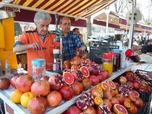 Турските власти са разпоредили на управителите на всички области в