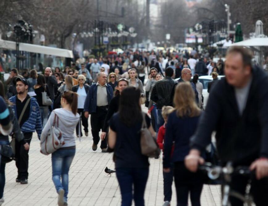 Евростат: Три български региона са с най-ниска продължителност на живота в ЕС