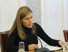 Витоша има огромен потенциал, който не се използва, смята Ангелкова