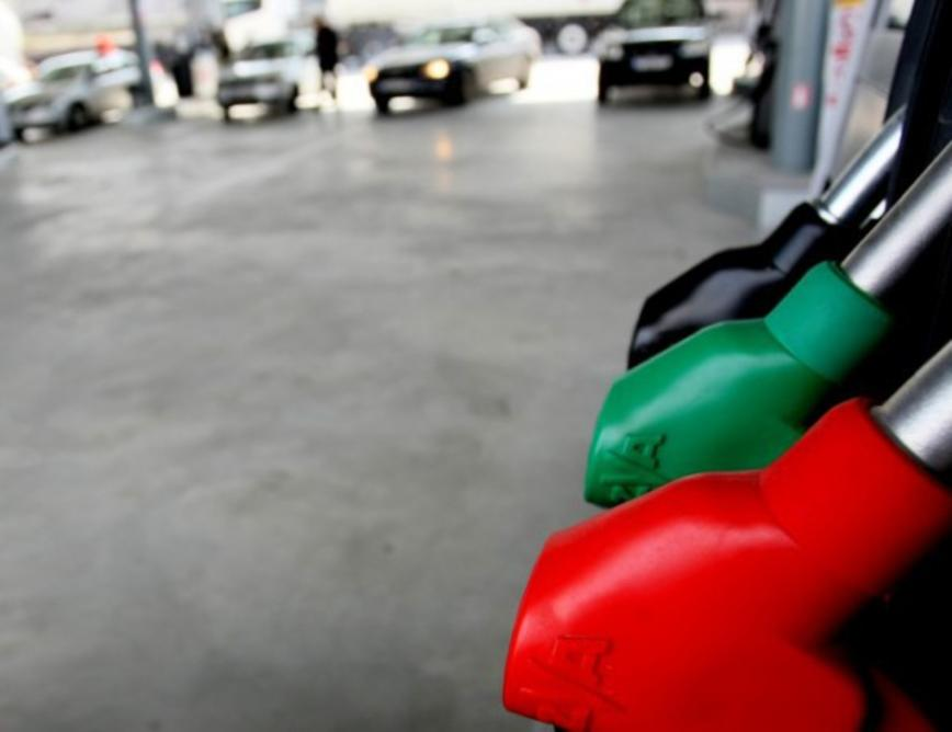 Властите установиха нарушения и запечатаха пет бензиностанции
