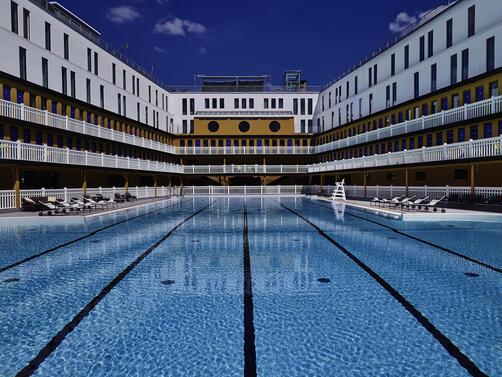 Хотелската група Orbis ще открие съвсем скоро своя първи хотел