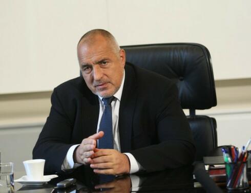 Министър-председателят Бойко Борисов приема отправената днес поканата от президента Румен