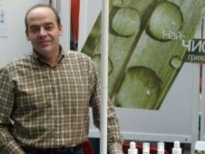 Пазарът на биокозметика у нас прохожда