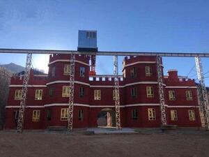 Тази година Китай ще пусне в продажба 3D принтирани къщи
