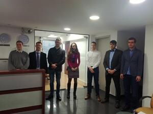 Българска фондова борса обяви новите си стипендианти