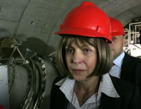 Снимка: Фандъкова: Инвестираме 632 млн. лв. в промяната и развитието на София